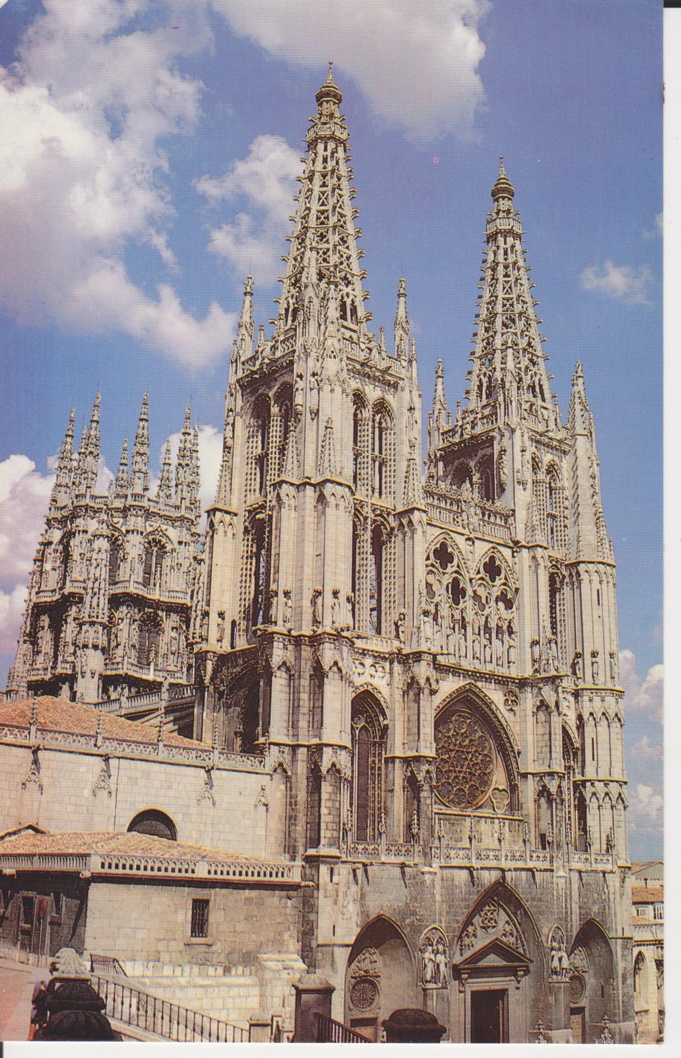Tierras Del Cid Camino A Burgos Diafanis