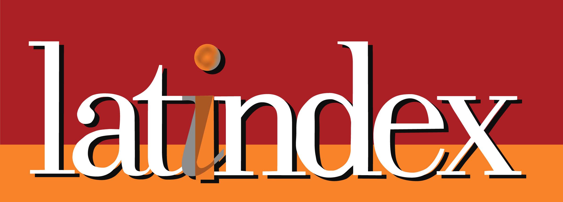"""Resultat d'imatges per a """"latindex logo"""""""
